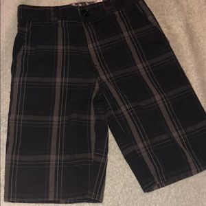 5 for $15 Zoo York shorts